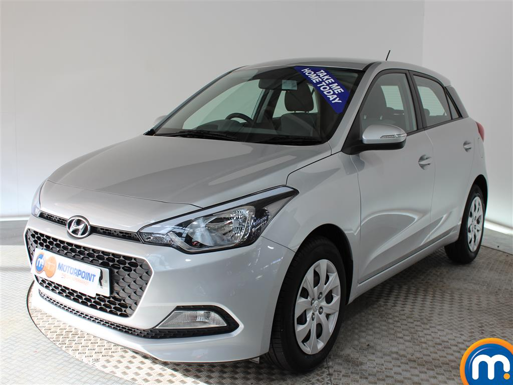 Used hyundai cars for sale second hand nearly new autos post - Second hand hyundai coupe for sale ...