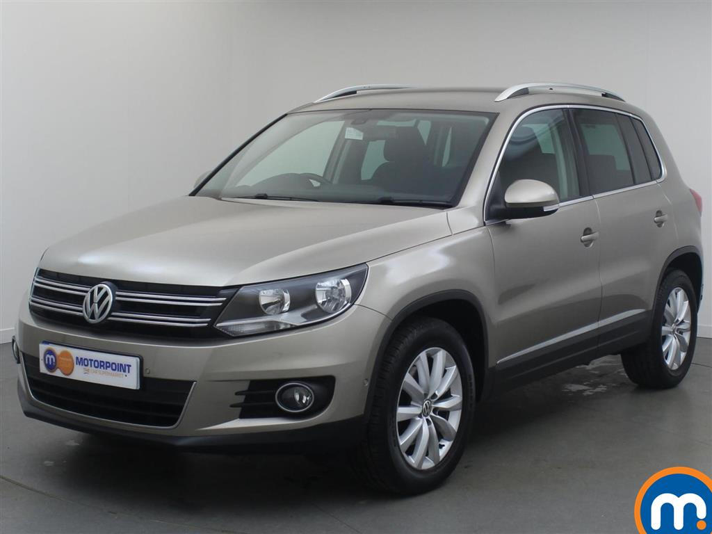 used vw tiguan for sale second hand nearly new autos post. Black Bedroom Furniture Sets. Home Design Ideas