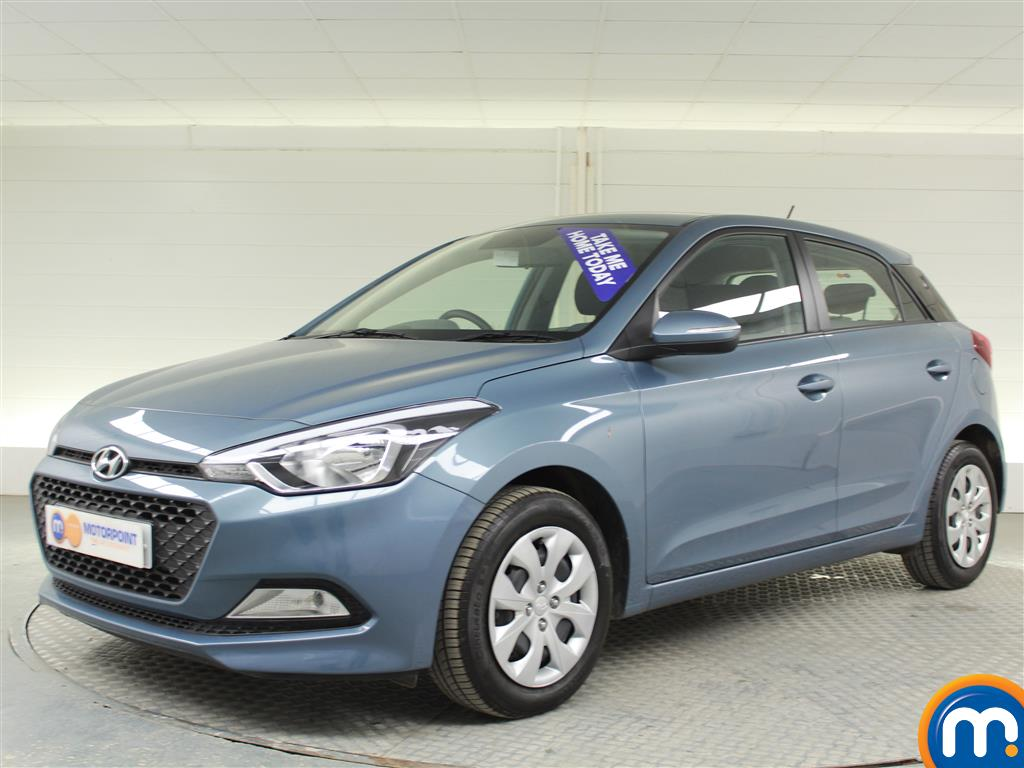 Used Hyundai Cars For Sale Second Hand Nearly New