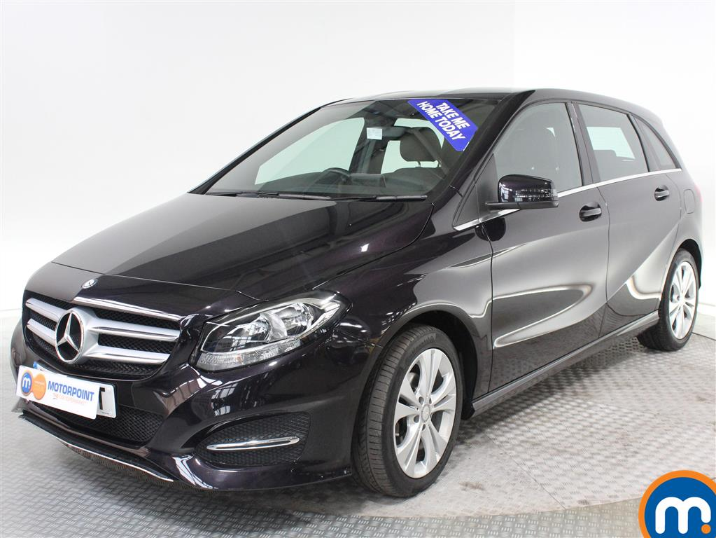 Used mercedes cars for sale second hand nearly new autos for Second hand mercedes benz for sale