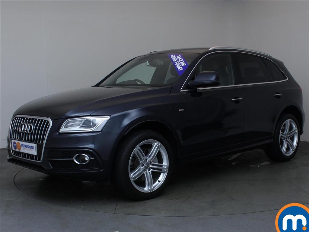 Résultat d'image pour Q5 - voiture fabriquée par Audi (45 000 $).