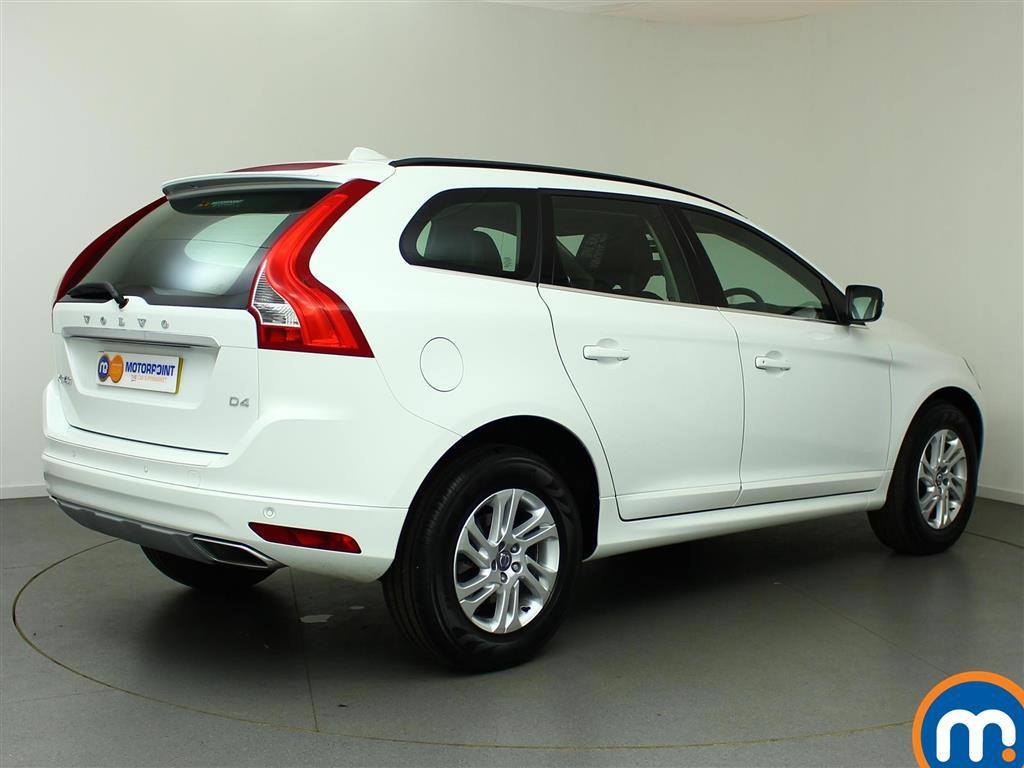 Volvo Xc60 Diesel Estate