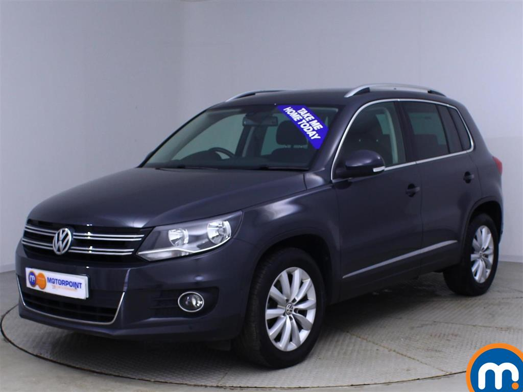 used vw tiguan for sale second hand nearly new volkswagen cars motorpoint car supermarket. Black Bedroom Furniture Sets. Home Design Ideas