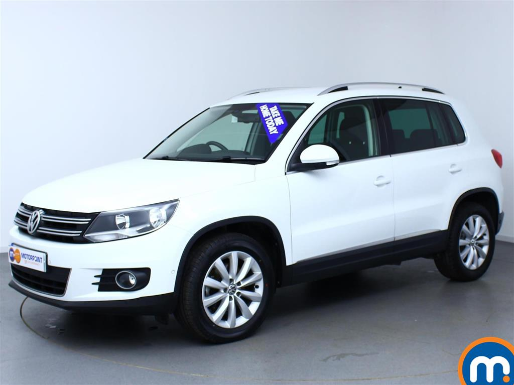 Vw Lookers >> Used Volkswagen Tiguan Cars For Sale Second Hand Nearly | Autos Post