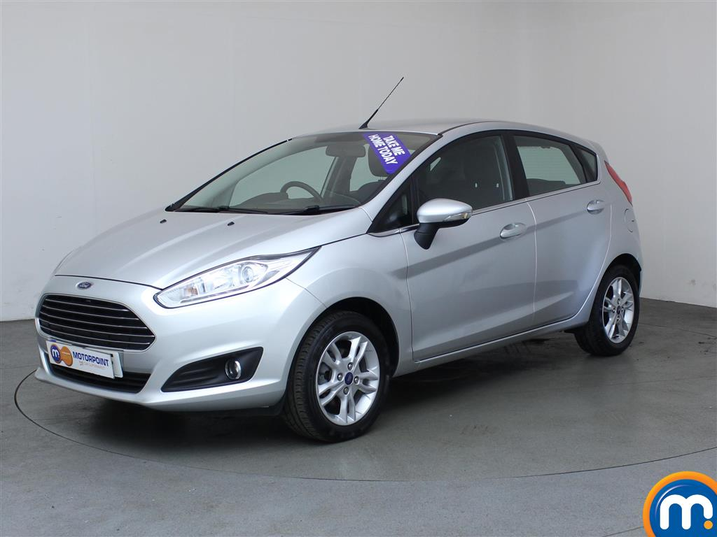 Used Ford For Sale Second Hand Nearly New