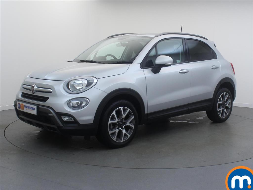 used fiat 500x for sale second hand nearly new cars motorpoint car supermarket. Black Bedroom Furniture Sets. Home Design Ideas