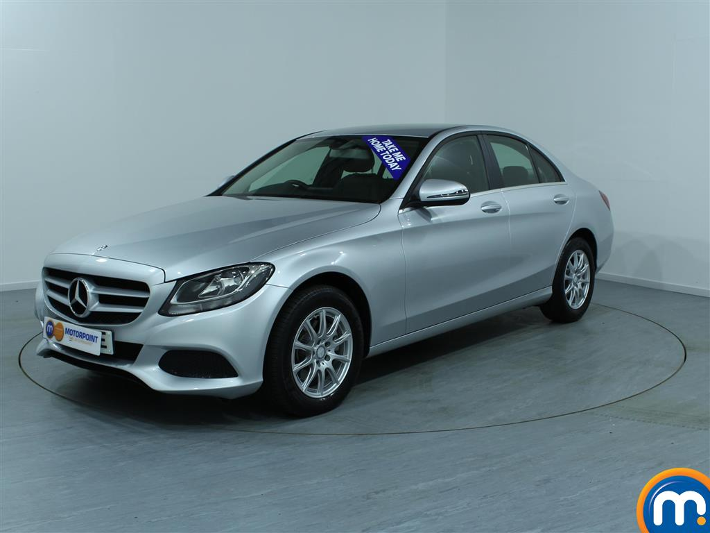 Used mercedes benz c class for sale second hand nearly for Second hand mercedes benz for sale