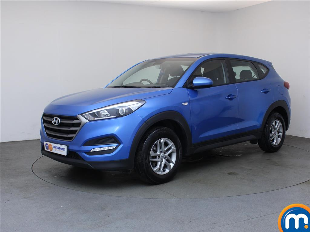 Used hyundai tucson for sale second hand nearly new cars motorpoint car supermarket - Second hand hyundai coupe for sale ...