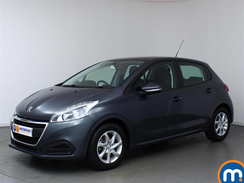 used peugeot for sale, second hand & nearly new cars - motorpoint