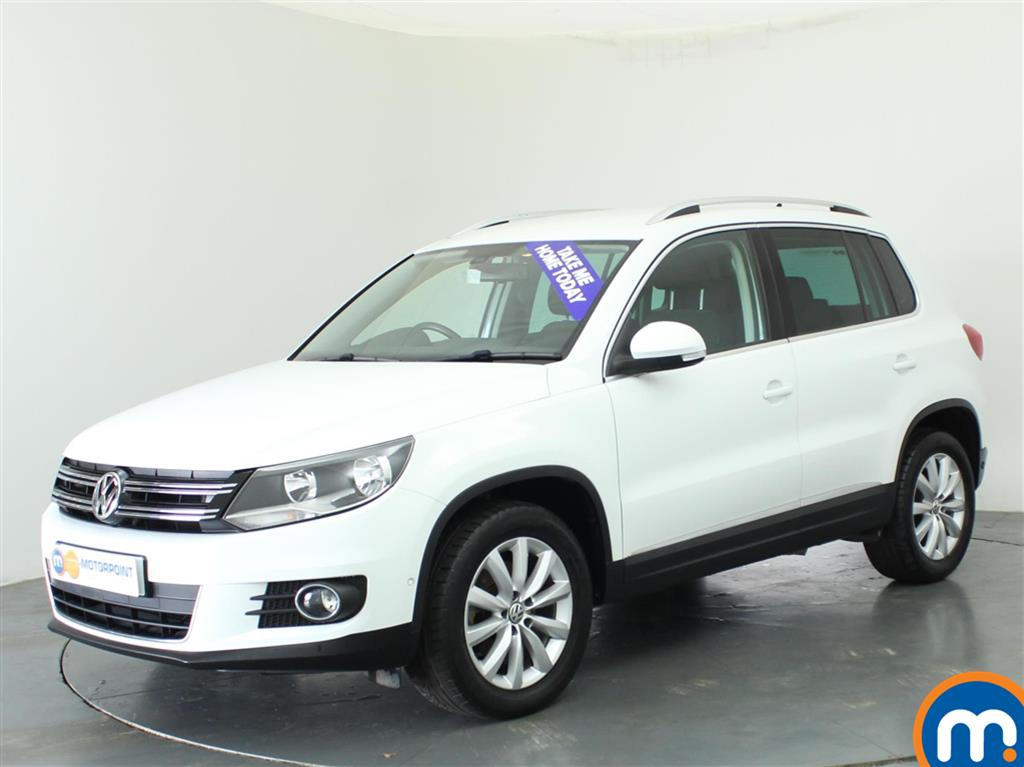 used volkswagen tiguan cars for sale second hand nearly autos post. Black Bedroom Furniture Sets. Home Design Ideas