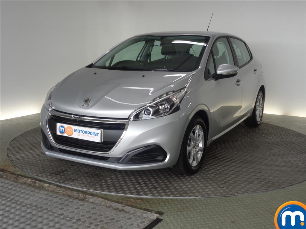 used peugeot 208 for sale, second hand & nearly new cars
