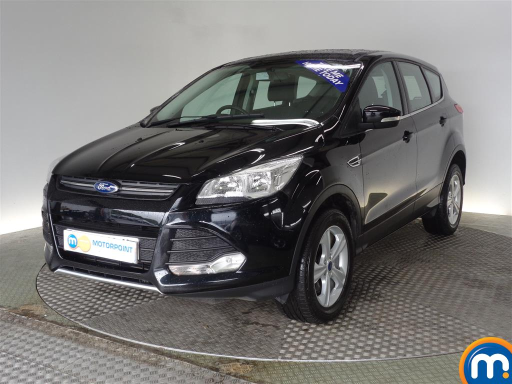 Ford Kuga Diesel Estate & Used Ford Kuga For Sale Second Hand u0026 Nearly New Cars ... markmcfarlin.com