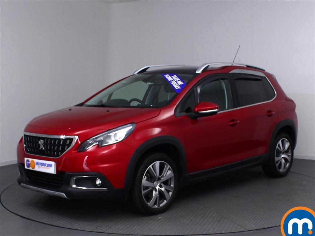 used peugeot 2008 for sale second hand nearly new cars. Black Bedroom Furniture Sets. Home Design Ideas