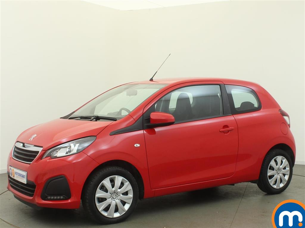 used peugeot 108 for sale, second hand & nearly new cars