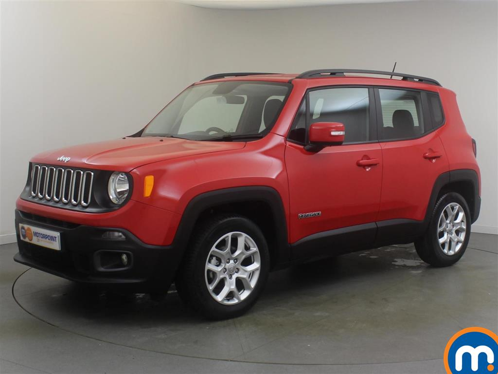 Used jeep renegade for sale second hand u0026 nearly new cars