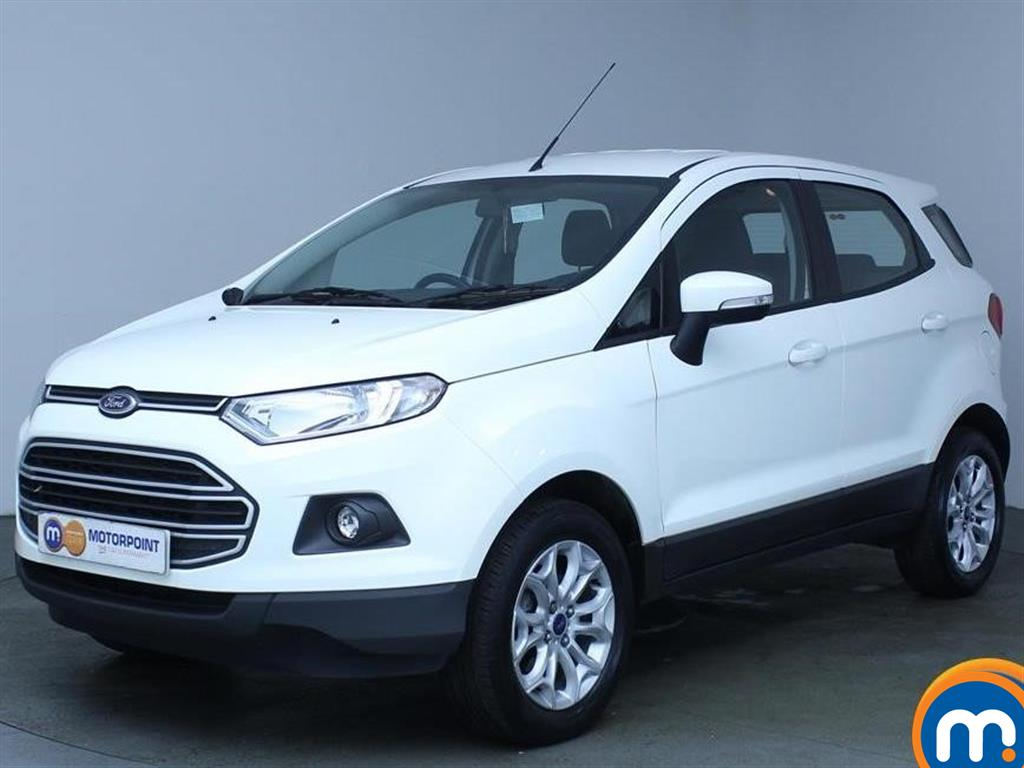 Ford Ecosport Hatchback & Used Ford Ecosport For Sale Second Hand u0026 Nearly New Cars ... markmcfarlin.com