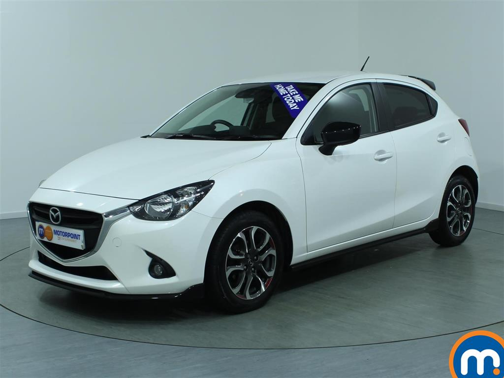 Mazda2 Hatchback Special Editions