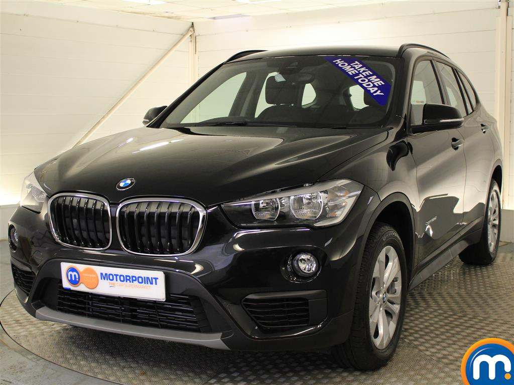 used bmw x1 for sale second hand nearly new bmw x1. Black Bedroom Furniture Sets. Home Design Ideas