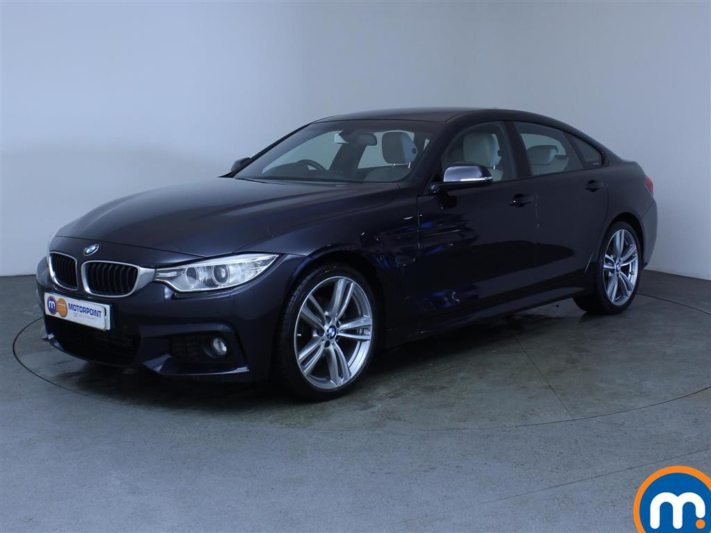 used bmw 4 series for , second hand & nearly new cars