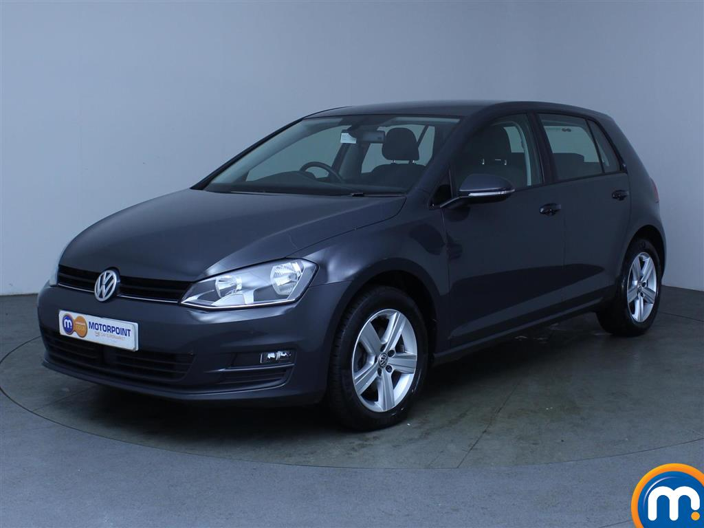 Used volkswagen golf cars for sale motorpoint used vw golf for sale second hand