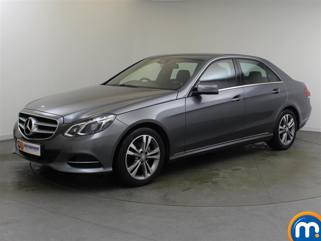 Used mercedes benz e class for sale second hand nearly for Used mercedes benz e class for sale