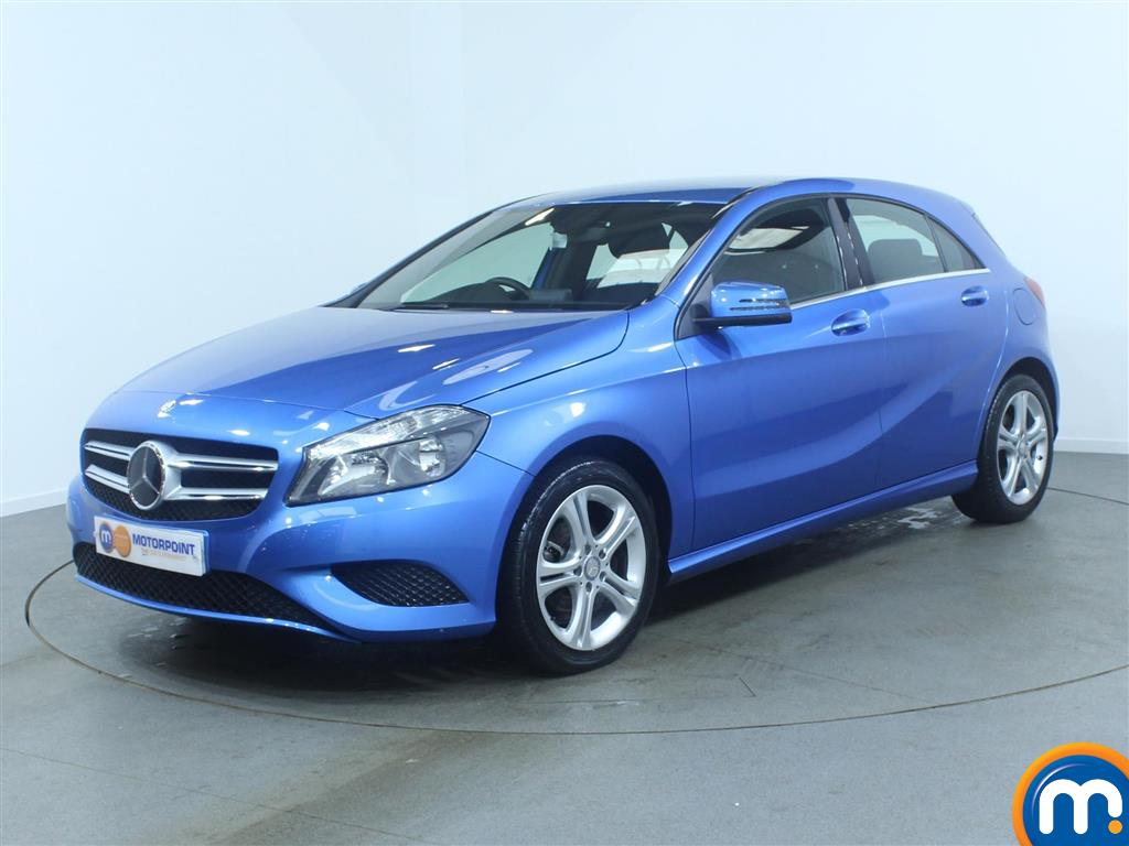 Second Hand Cars Cardiff >> Mercedes Benz A Class Diesel Hatchback A180 Cdi Sport 5dr - Car Reviews 2018