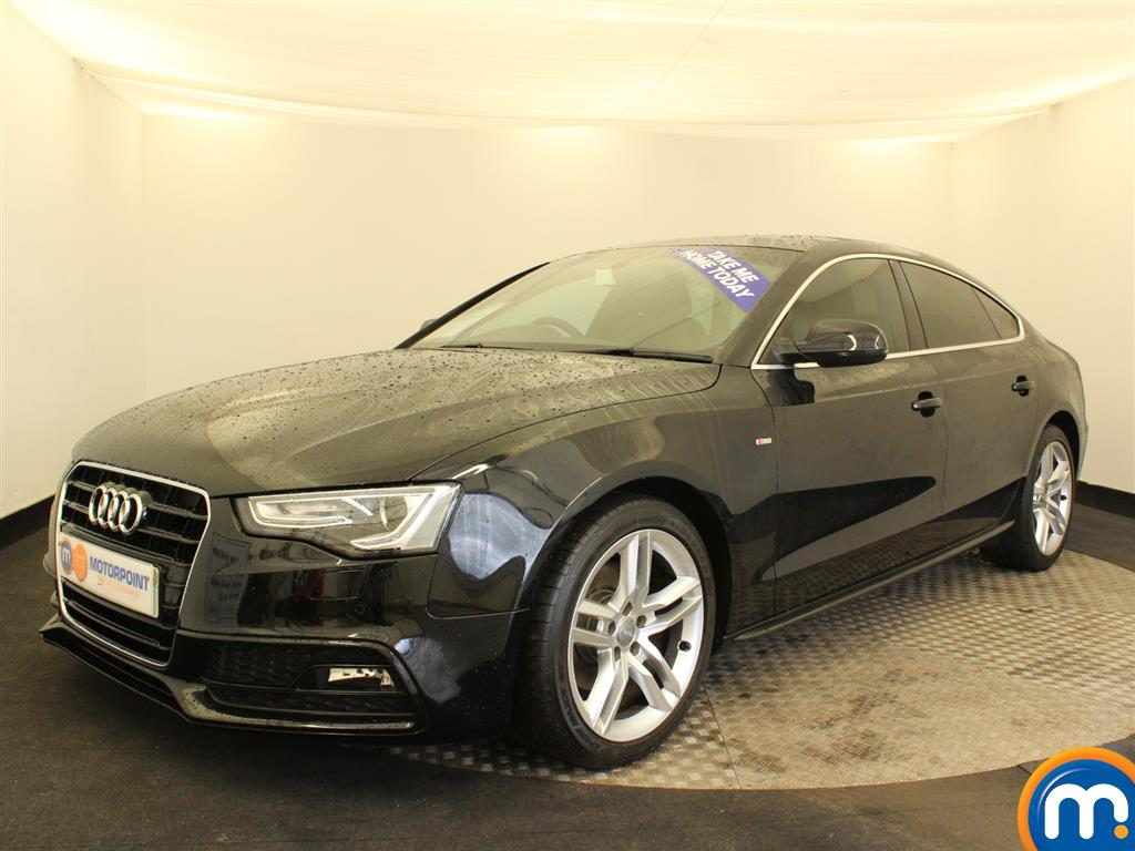 Used Audi A5 For Sale, Second Hand & Nearly New Audi A5
