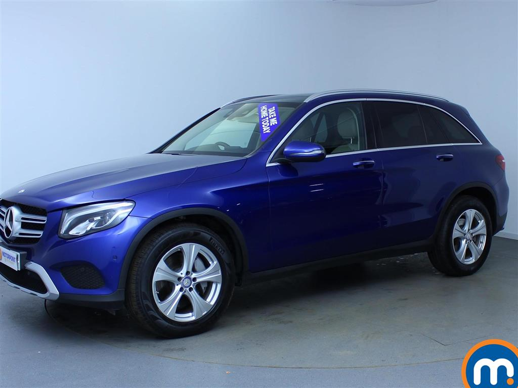 Glc Diesel Estate