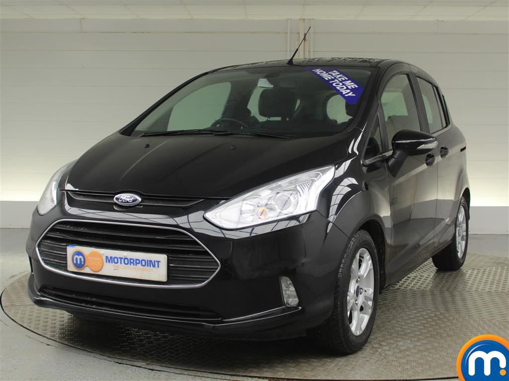 Used Ford For Sale, Second Hand & Nearly New Ford