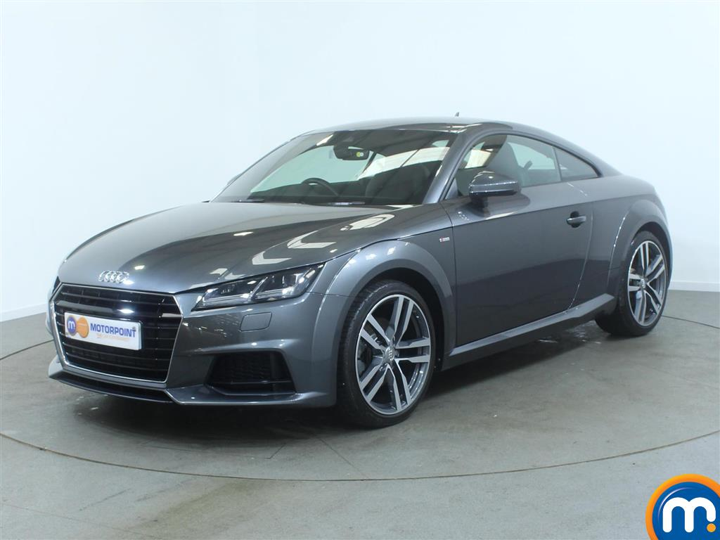 used audi tt for sale  second hand  u0026 nearly new cars