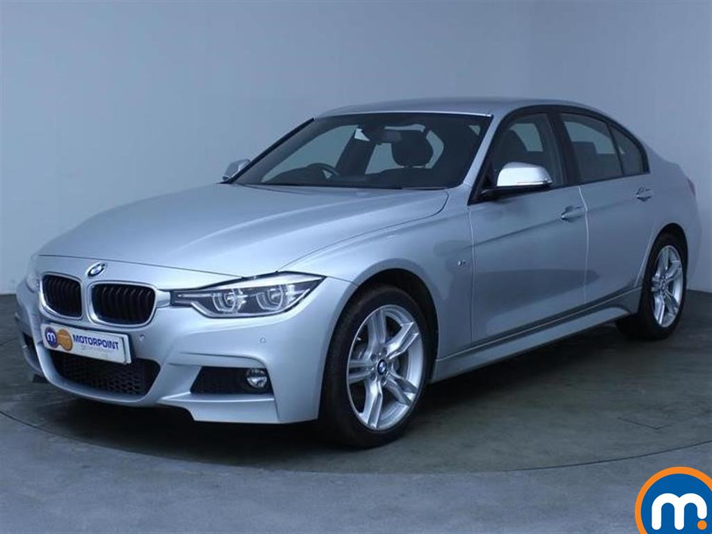 Used Or Nearly New BMW SERIES D XDrive M Sport Dr Step Auto - Bmw 3 series 335d