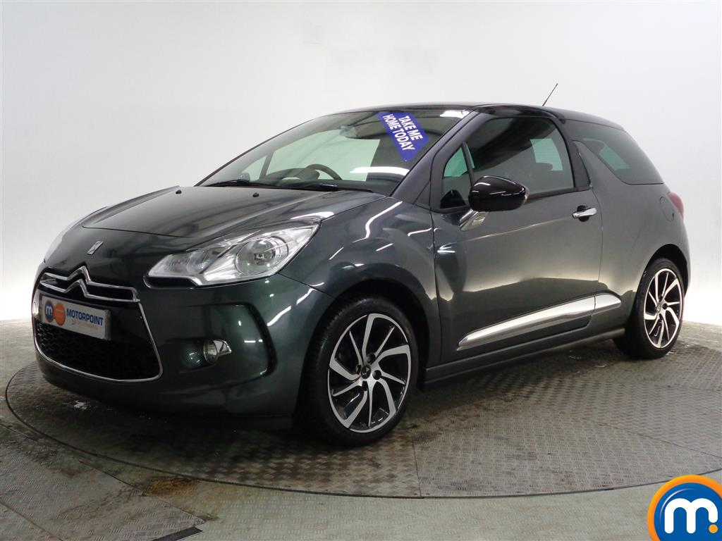 Ds 3 Hatchback