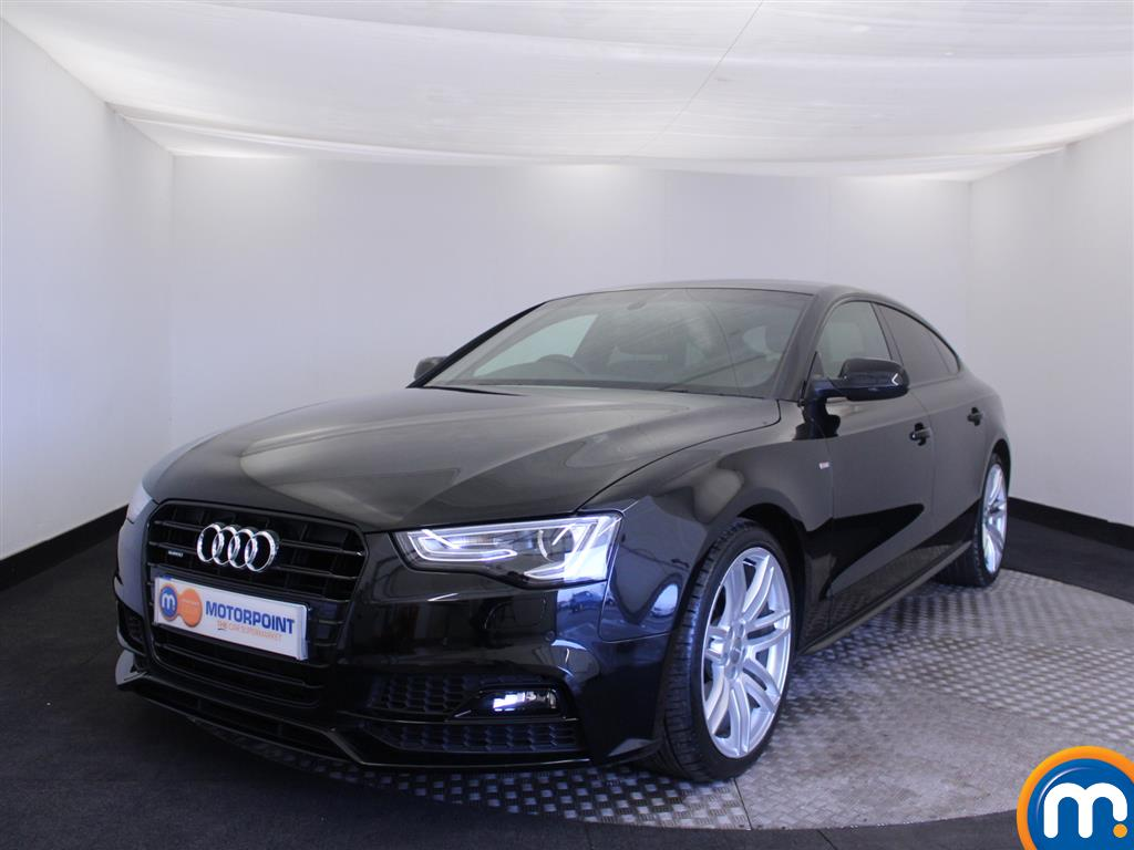 A5 Sportback Special Editions