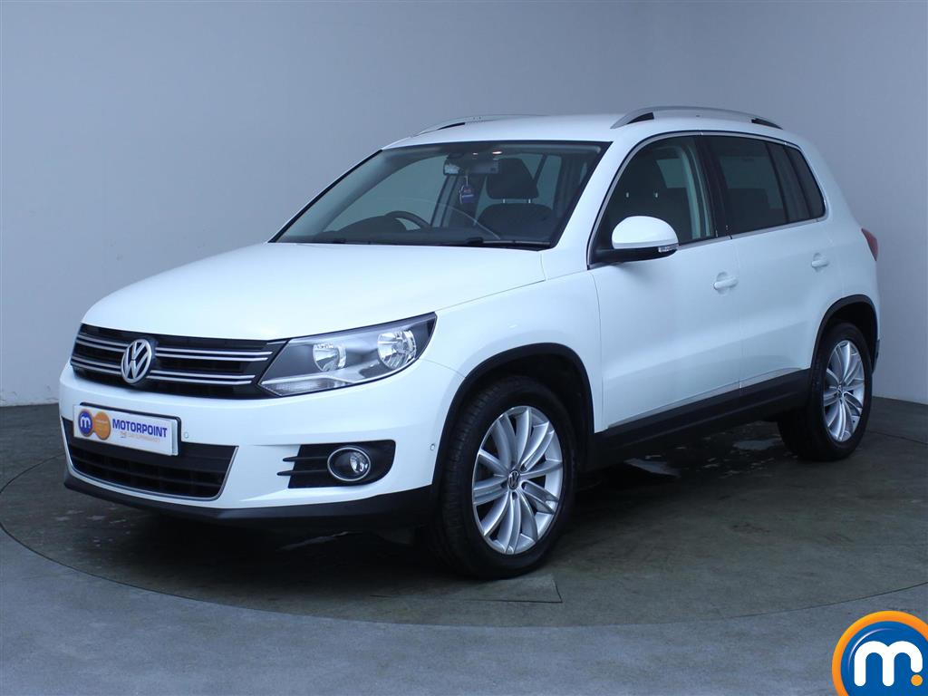 used vw tiguan for sale second hand nearly new volkswagen tiguan. Black Bedroom Furniture Sets. Home Design Ideas