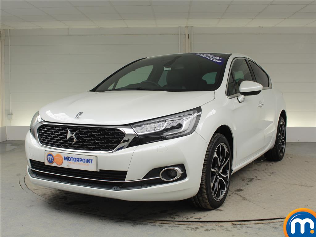 Ds 4 Hatchback