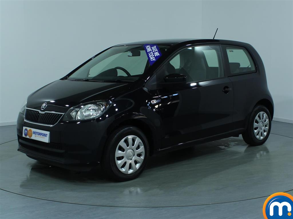 Citigo Hatchback