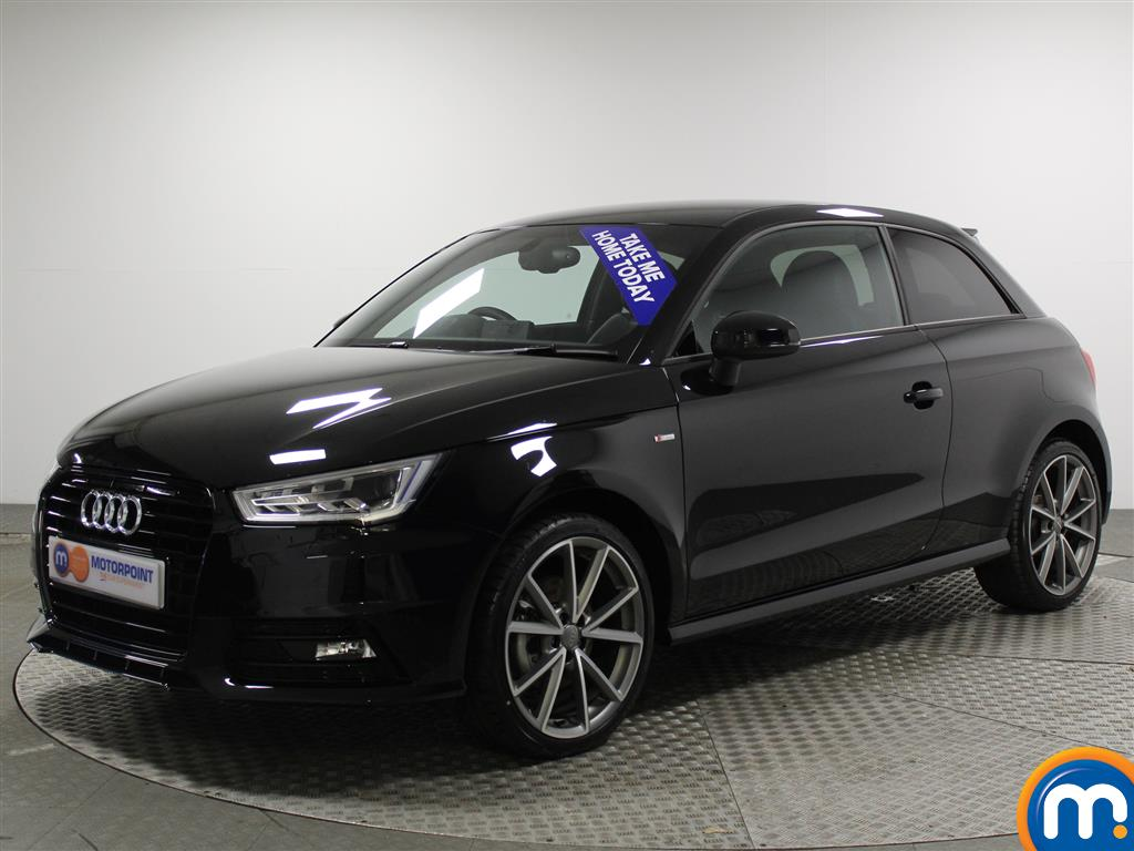 A1 Hatchback Special Editions