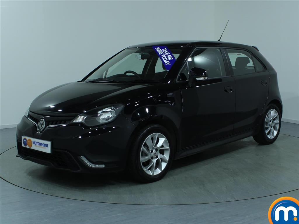 Mg3 Hatchback