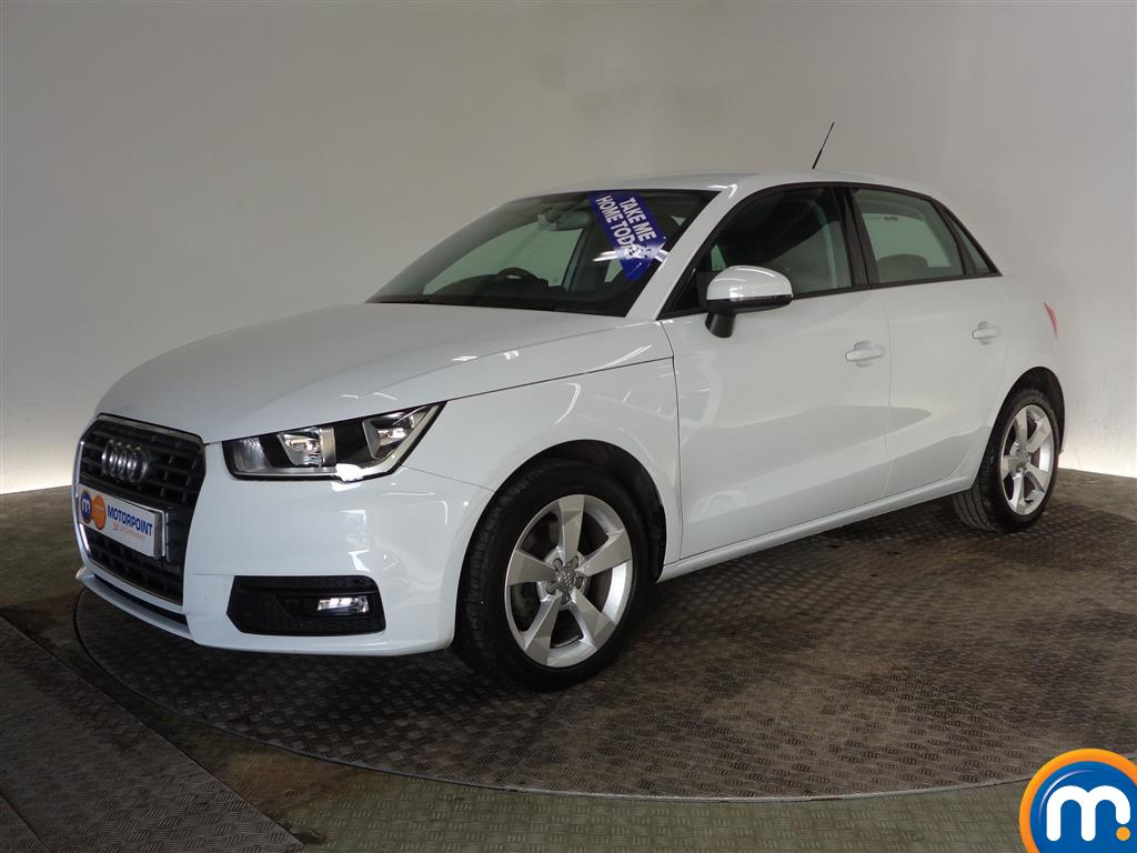 used audi a1 for sale second hand nearly new audi a1. Black Bedroom Furniture Sets. Home Design Ideas