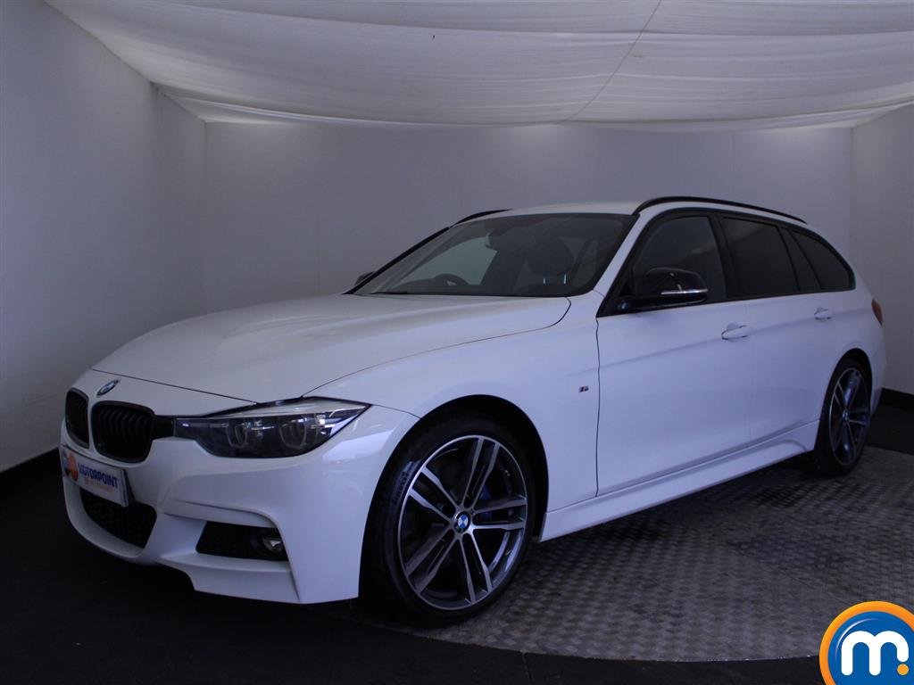 Used Or Nearly New BMW SERIES D M Sport Shadow Edition Dr - Bmw 3 series special edition
