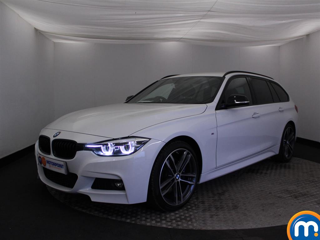 3 Series Touring Special Edition