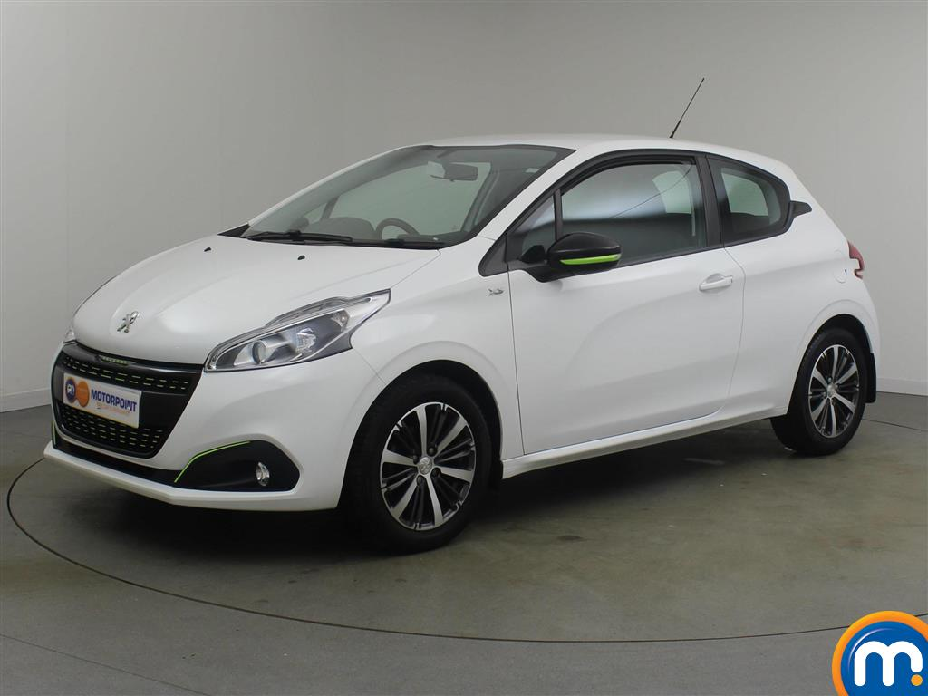 208 Hatchback Special Editions