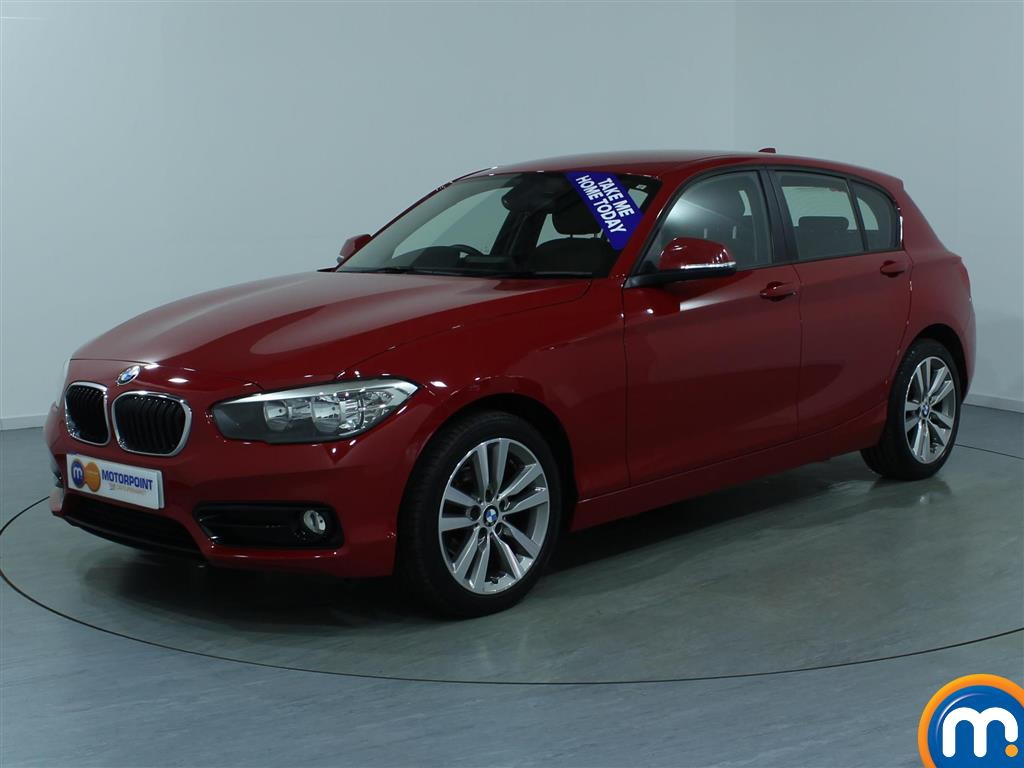 Used BMW Series For Sale Second Hand Nearly New BMW Series - Bmw 1 series diesel