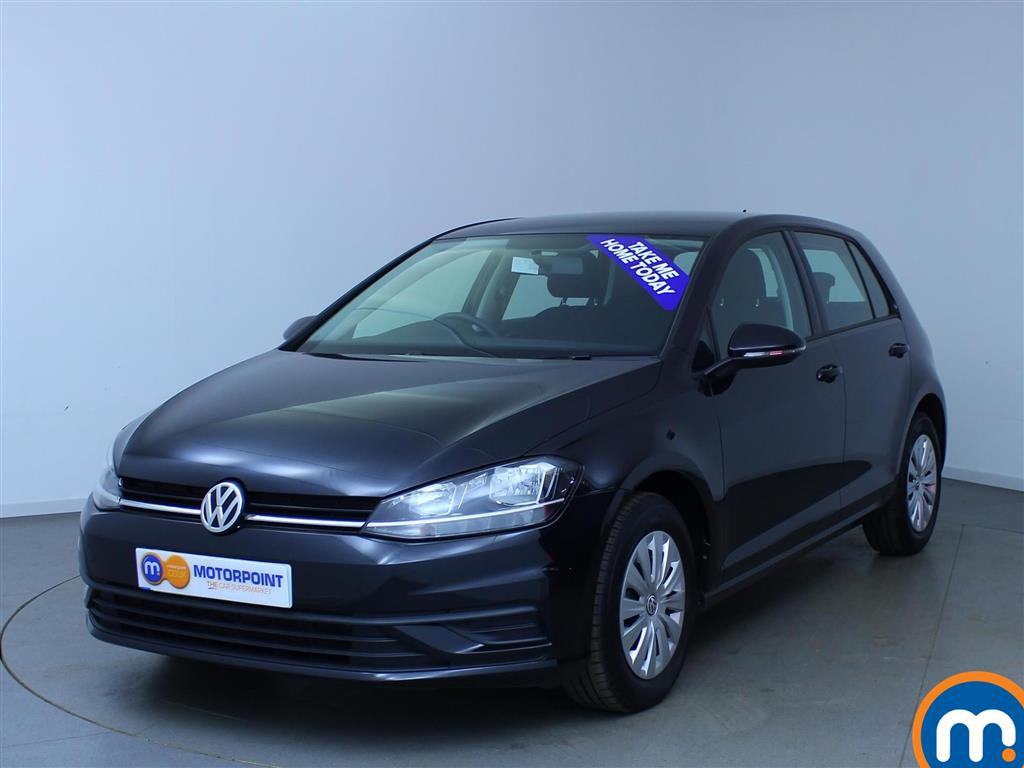 lady golf car used volkswagen technology bluemotion sale se tdi history infinity for