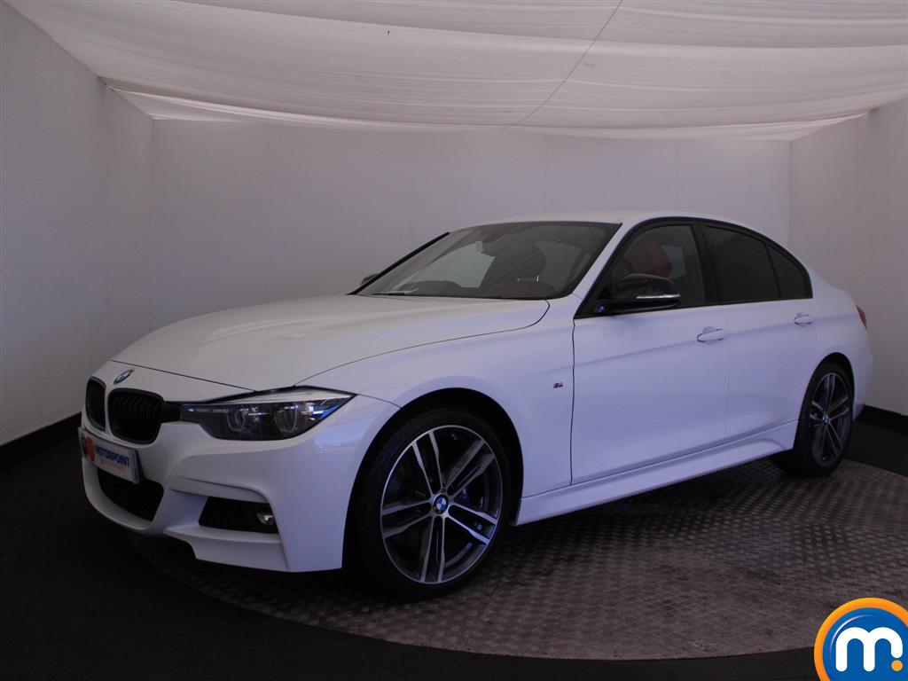 3 Series Saloon Special Edition