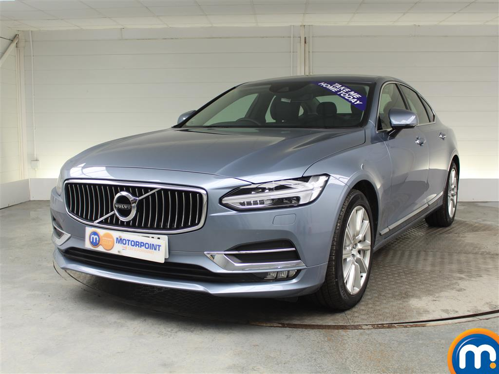 Used Volvo S90 Inscription sel Cars For Sale, Second Hand ...
