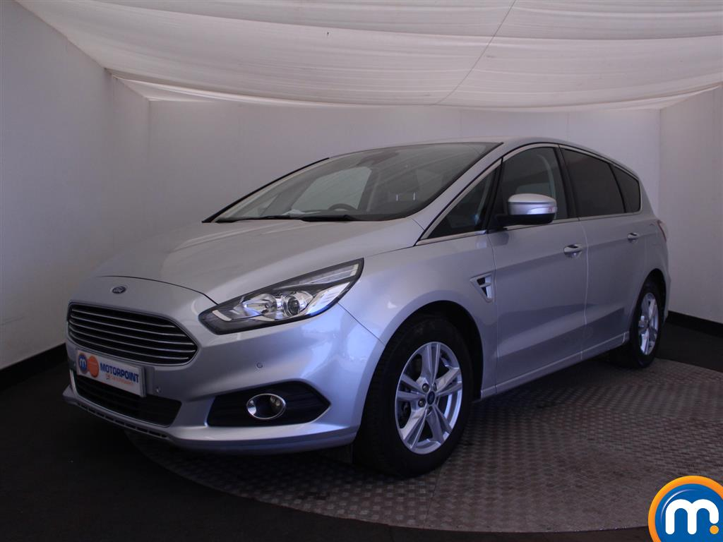 used ford s max for sale second hand nearly new ford s max. Black Bedroom Furniture Sets. Home Design Ideas