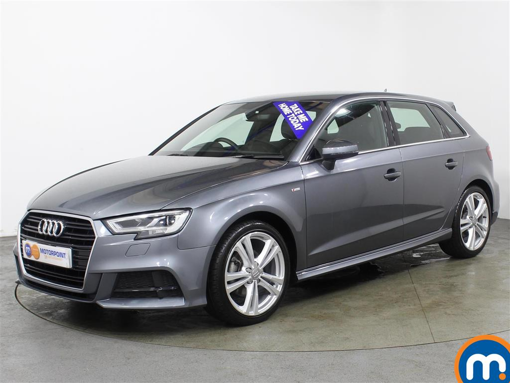 Used Audi A3 Cars For Sale, Second Hand & Nearly New Audi ...