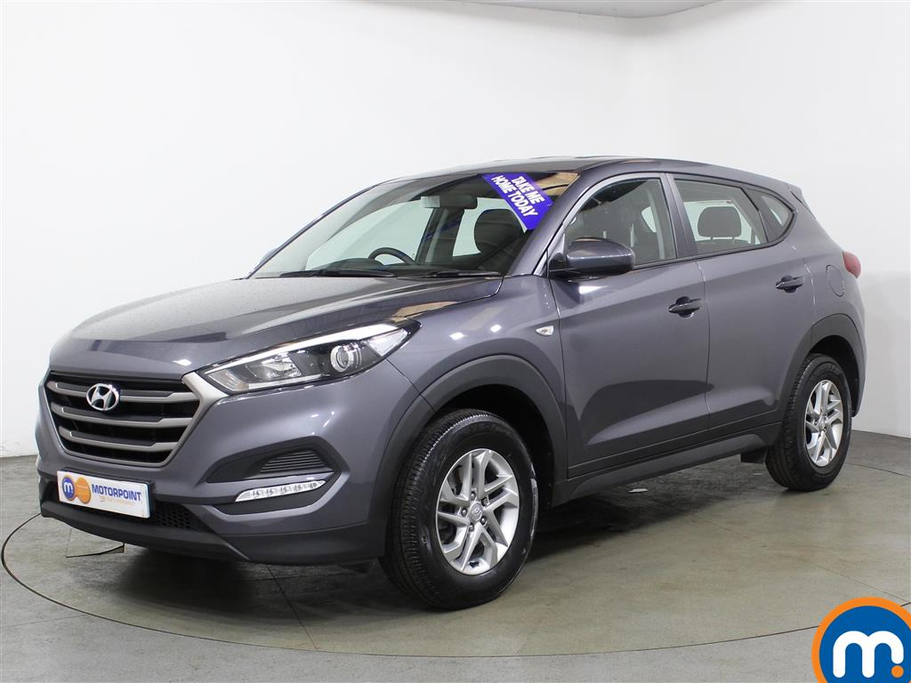Used hyundai tucson cars for sale second hand nearly new hyundai tucson motorpoint car - Second hand hyundai coupe for sale ...