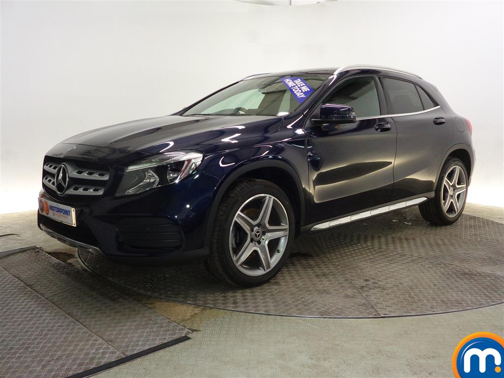Used Mercedes-Benz Gla Class For Sale, Second Hand ...